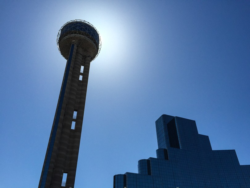 The Reunion Tower