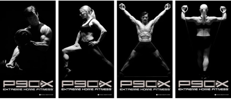 P90X: A great program overall :) Courtesy of Beachbody.