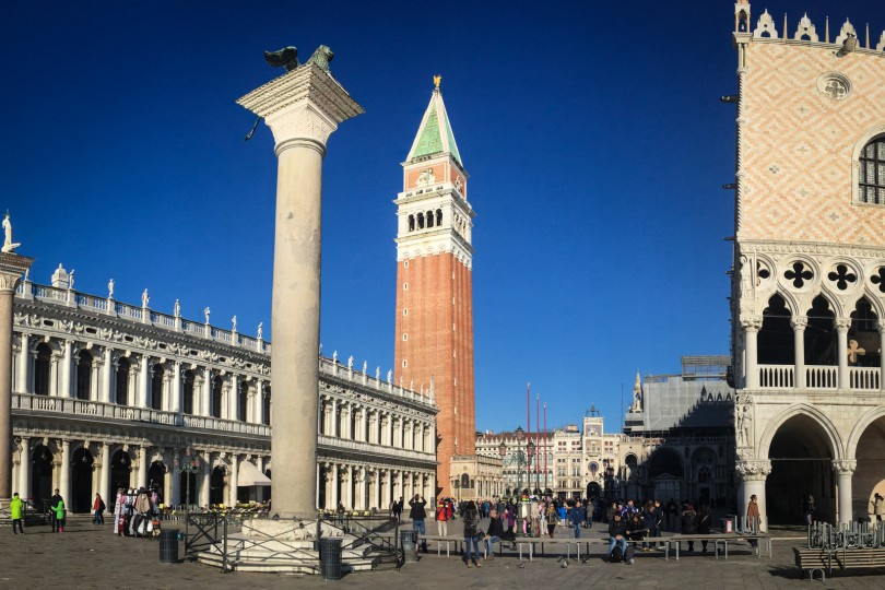 Campanile di San Marco (St. Mark's bell tower)